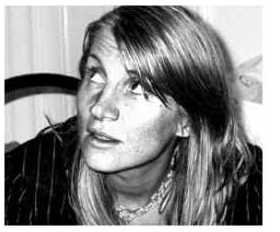Last Exit interviews Celia Farber