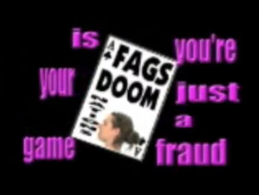 Westboro Baptist goes Gaga on youtube