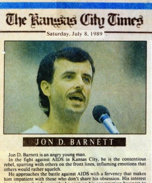 Kansas City Times profile.